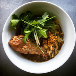 Brother Thai Boat Noodles